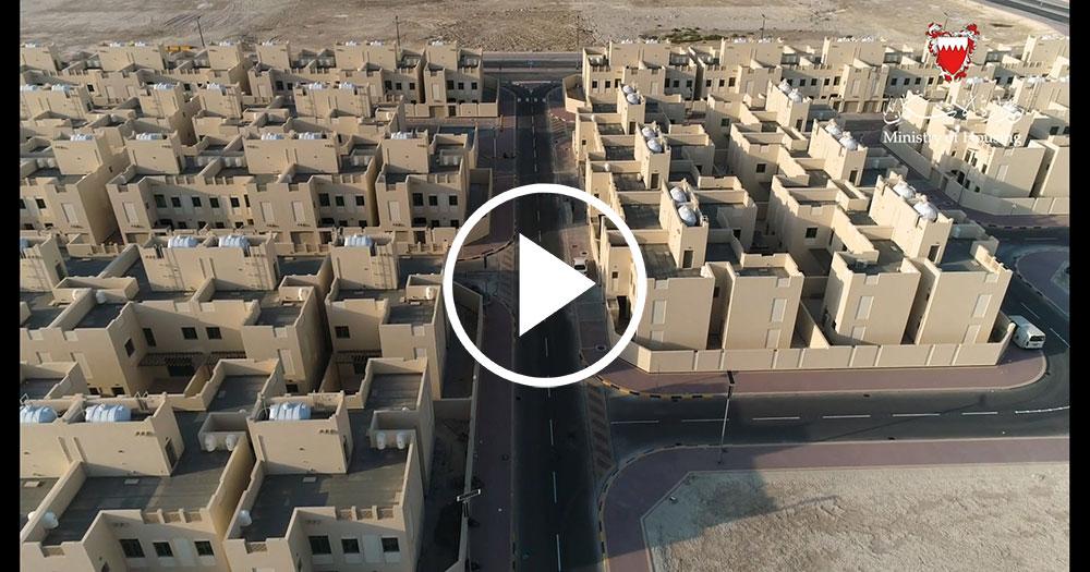 مشروع الرملي الإسكاني