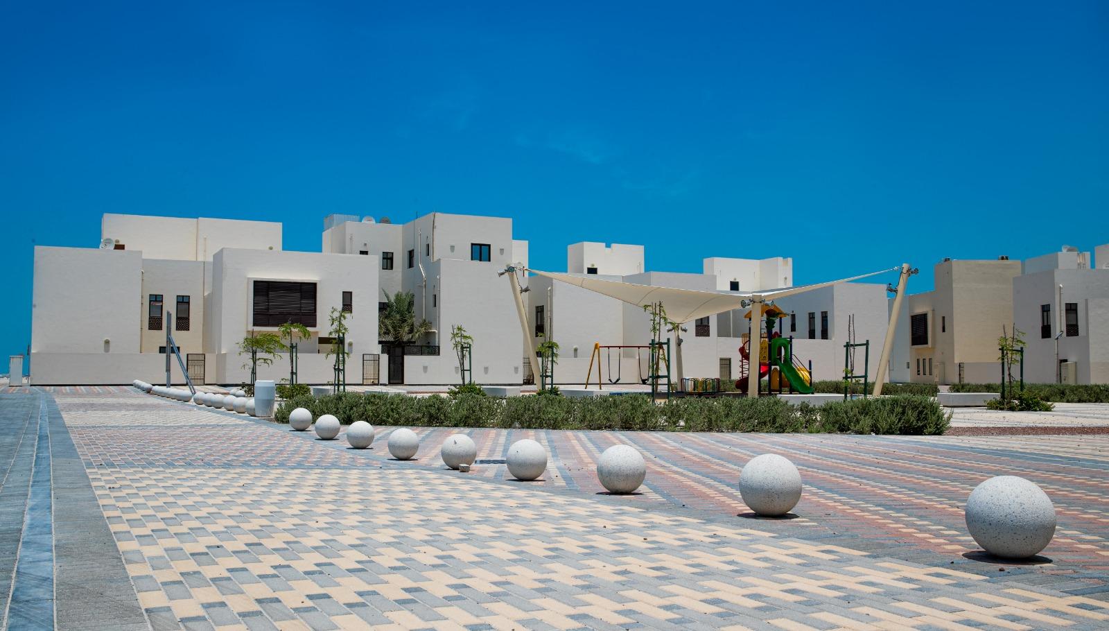 مدن البحرين الإسكانية ساهمت في تعزيز النسيج الإجتماعي بالمملكة