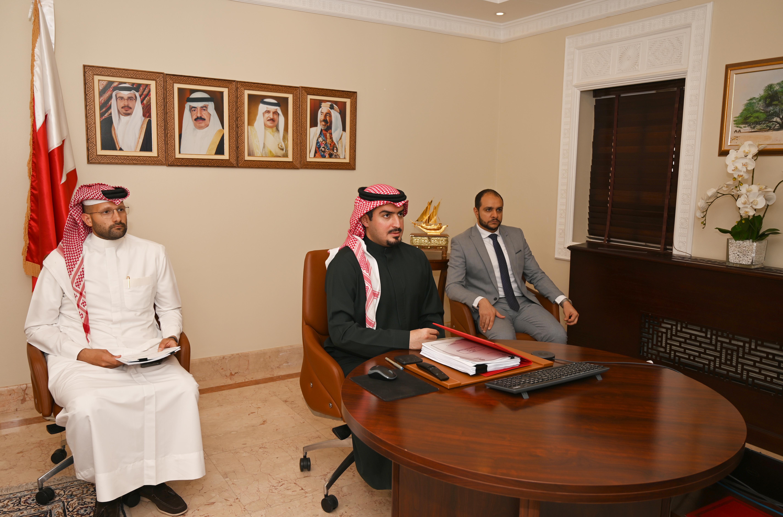 وكيل الإسكان: البحرين تدعم توحيد الجهود العربية لتنفيذ الأهداف التنموية