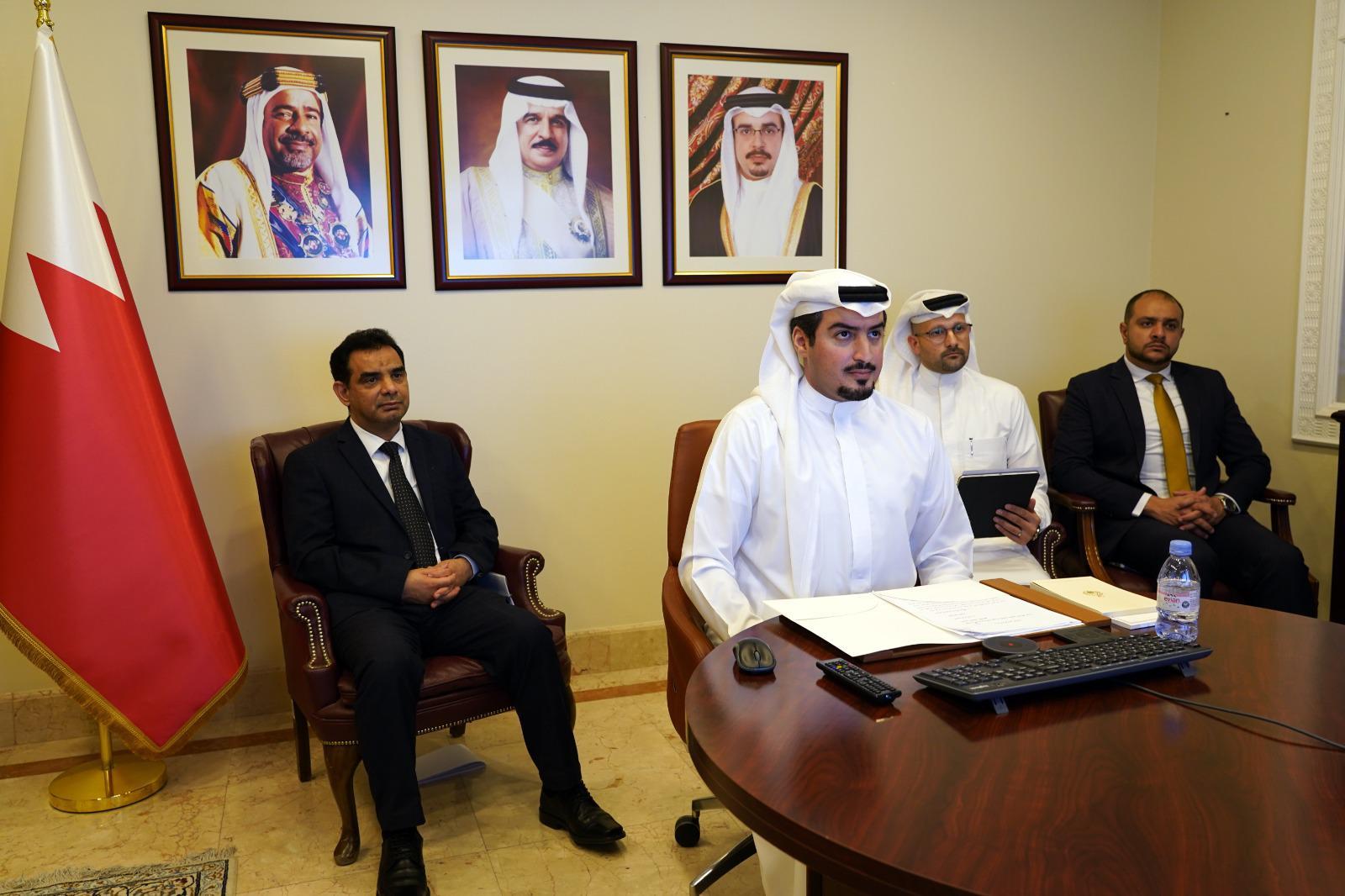وكيل الإسكان يشارك في اجتماع وكلاء الإسكان بدول مجلس التعاون الخليجي
