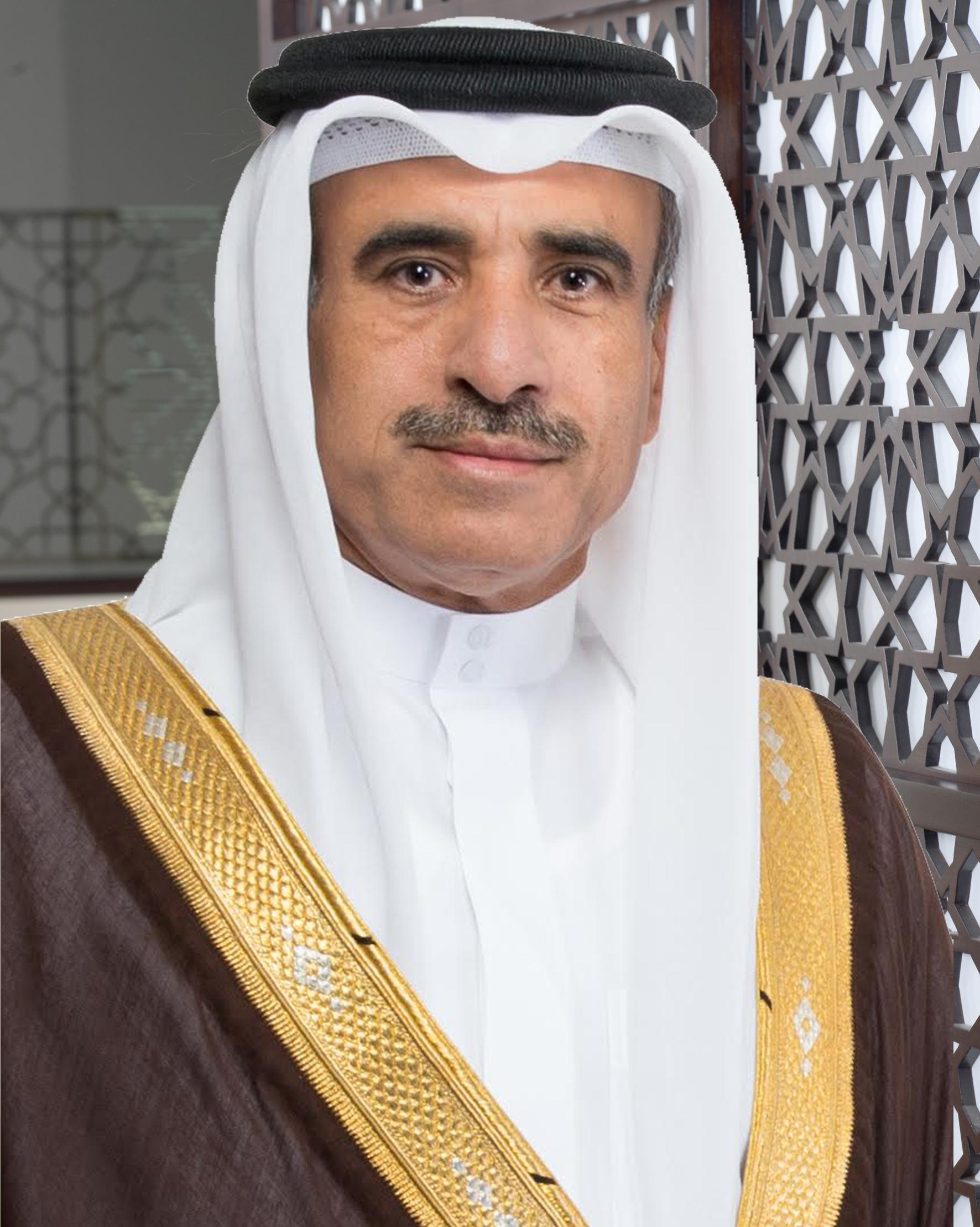المهندس باسم بن يعقوب الحمر -  وزير الإسكان