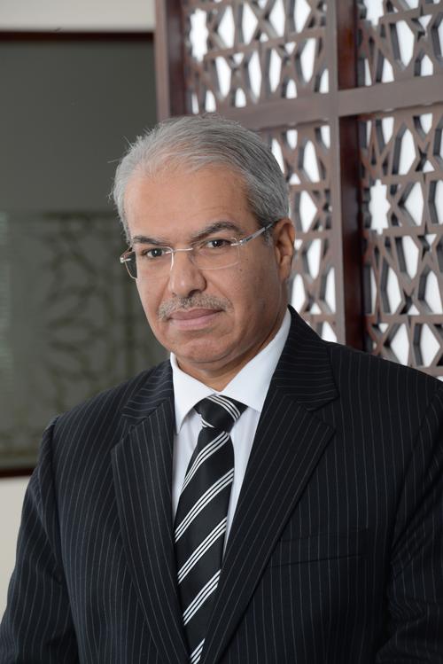 المهندس سامي عبدالله قمبر - مدير إدارة الخدمات الإسكانية