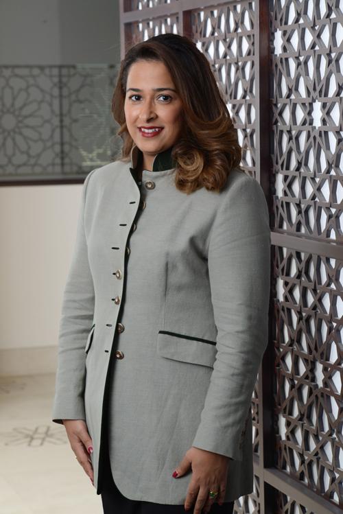 الشيخة حصة بنت خليفة  آل خليفة - مدير إدارة السياسات الإسكانية والتخطيط الإستراتيجي