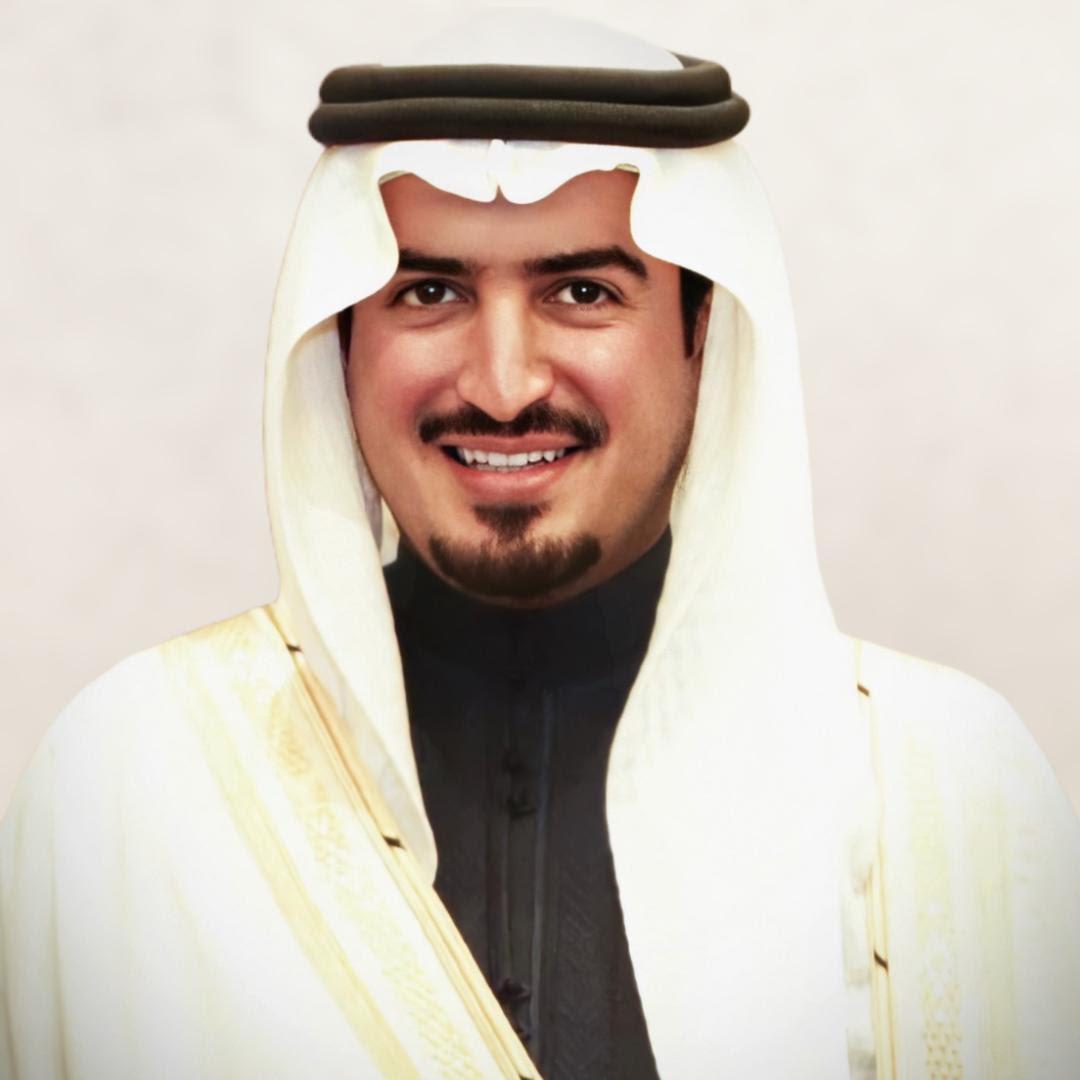 الشيخ خالد بن حمود بن عبدالله  آل خليفة -  وكيل وزارة الإسكان